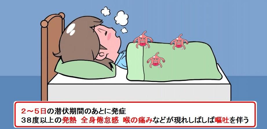 コロナ 喉が痛い